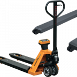 Access crane scales & pallet trucks